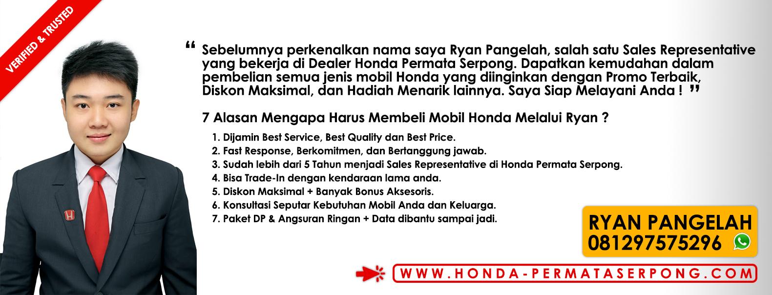 Kelebihan Kekurangan Honda Permata Serpong Perbandingan Harga